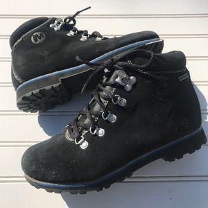 Merrell Wilderness Origins Waterproof Hiking Boot